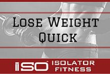 Find tips and tricks to shed the last or first few pesky pounds-- from what to eat to how to workout on our Lose Weight Quick board.