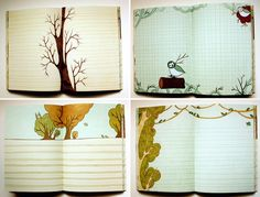 Journals are awesome