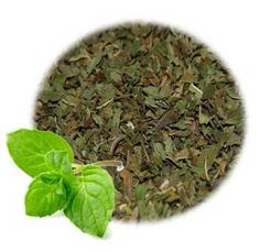 Peppermint Leaves | Herbs for Cosmetics & Soap