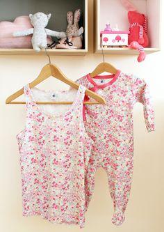Ange Lapin. Baby's room. Nursery ideas.