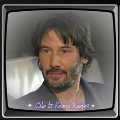 #keanureeves, What a beautiful man! https://www.facebook.com/Ode-to-Keanu-Reeves-1286880161326117/