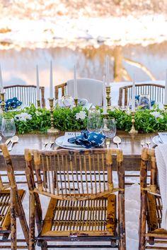 Stylish and Modern Winter Wedding Inspiration   Amanda Dumouchelle Photography   Take A Seat Events    Reverie Gallery Wedding Blog