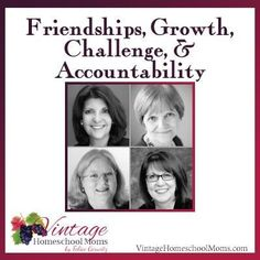 "Friendships, Growth, Challenge, & Accountability - an  amazing ""dream team"" of homeschool Moms talk about forming a mastermind group for your business. #HSradio #homeschool"