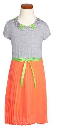 #Zunie #Dresses #Zunie #Pleated #High/Low #Dress #(Big #Girls) #Grey/ #Orange #Small Zunie Pleated High/Low Dress (Big Girls) Grey/ Orange Small http://www.seapai.com/product.aspx?PID=5156508