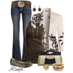 """""""Buckle My Shoe"""" by anna-campos on Polyvore"""