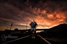 senior photo ideas for boys Archives - Crystal Madsen Photography