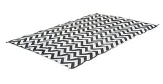 Bo-Leisure Unisex BL Lounge Wave Chill Mat, Black/White, 7 m ** You can get additional details at the image link. (This is an affiliate link)