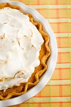 Old Fashioned Sweet Potato Pie - Recipe by Paula Deen, so you know it's good!