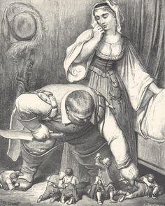 Poucet9 - Gustave Doré – Wikipédia, a enciclopédia livre