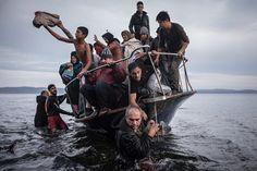 Les prix Pulitzer 2016 font écho aux drames du monde