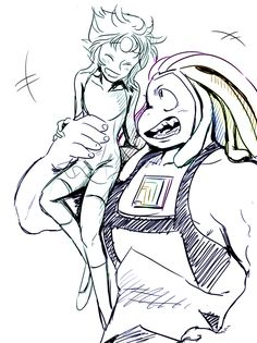 Pearl and Bismuth