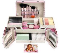 Mally beauty set.