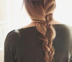 Double braid.