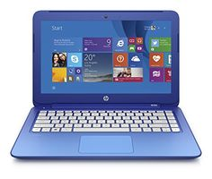 PRODUCT DETAILS : HP Stream 13-c010nr Notebook Purchase separately, HP Spectrum Stream Sleeve in this same great color. Please update the bluetooth and Wireless LAN drivers from the HP website.Intel [ ]
