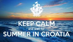 Yess!! Summer Is Coming, Summer Pictures, Croatia, Things To Do, Around The Worlds, Explore, Amazing, Beautiful Things, Things To Make