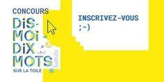 Le+#Concours10mots+est+ouvert+!+Soyez+créatifs,+surprenez-nous+et+inscrivez+votre+classe+jusqu'au+31/01/17+@reseau_canope+@languesFR