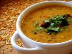 Gujarati dishes are particularly sweet, salty, and most of the people like it very much. Gujarati Daal is likewise one of them