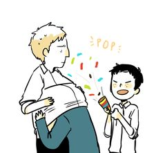 Marco ships it Reiner And Bertholdt, Good Anime Series, Aot Memes, Aot Characters, Sad Pictures, Art Series, Titans Anime, Attack On Titan Anime, Kawaii Art