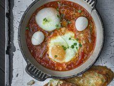 best breakfasts london