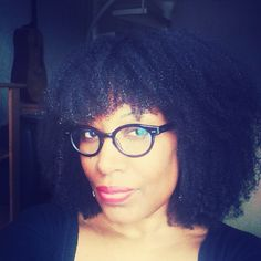 My natural hair Afro Hair Woman, 4c Hair, Afro Hairstyles, Natural Hair Styles, Glasses, Black, Women, Fashion, African Hairstyles