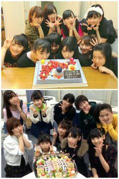 キラッキラ!石田亜佑美|モーニング娘。'14 天気組オフィシャルブログ Powered by Ameba