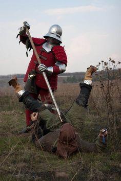 Full brig brigandine armor suit combat brig arms armor legs