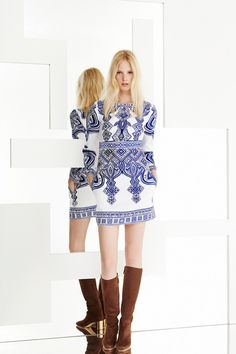 Emilio Pucci | Resort 2015 Collection | Style.com