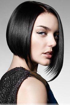Angled Bob Hairstyles 2014-2015 (6)