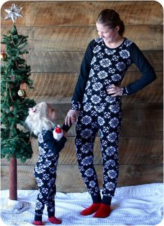 Peek-a-Boo Pattern Shop carries printable sewing patterns for children and adults. It's where fashion meets fun! Diy Sewing Projects, Sewing Tutorials, Kids Pjs, Sewing Patterns For Kids, Pajamas Women, Peek A Boos, Snug, Sleeping Beauty, How To Wear
