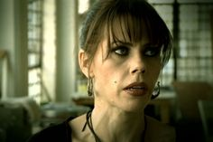 Behind The Scenes with Kim Russo - The Haunting Of Fairuza Balk