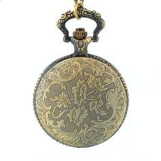 New Arrival Car Design Kapesní hodinky Muži a ženy Unisex Quartz hodinky s  náhrdelník řetězu Antique 3966495ec6d