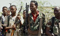 Србија и Сомалија - http://www.vaseljenska.com/misljenja/srbija-somalija/
