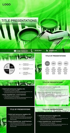 Recording Studio Powerpoint Templates  Web Themes