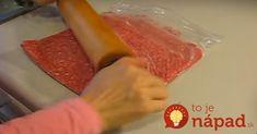 Či už si mleté mäso kúpite vobchode, alebo zomeliete doma, pre ďalšie použitie je veľmi dôležité, aby ste ho správne uskladnili. Najlepším spôsobom, ktorý zabezpečuje najdlhšiu trvanlivosť, je vložiť ho do mrazničky. Častým problémom však