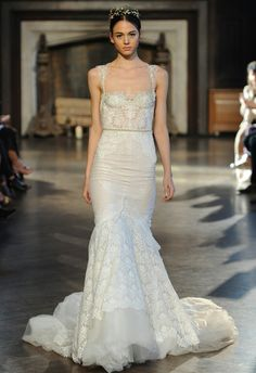 Inbal Dror Fall/Winter 2015