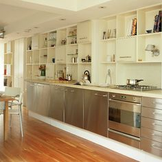 Home-Styling: cozinhas