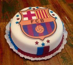 #torta #fototorta #cake #pastel #barcelona #barza #libertinacandybar Pastel Del Barcelona, Barcelona Cake, Bolo Musical, Dream Catcher Cake, Football Birthday Cake, Beautiful Birthday Cakes, Birthday Wishes, Allrecipes, Food Inspiration