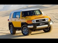 Toyota, TJ Cruiser Brand New Car News