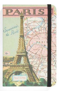 Cavallini vintage paris pocket notebook pen to paper париж, разное, картинк Beautiful Paris, I Love Paris, Most Beautiful Cities, Tour Eiffel, Paris Souvenirs, Little Paris, Vintage Paris, Illustrations, France Travel
