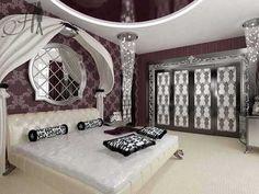 32 Dreamy Bedroom Designs For Your Little Princess | Bedroom |Homesthetics  | Pinterest | Bedrooms, Luxury And Pink Bedrooms