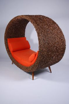Ring Daybed - Opunent Items
