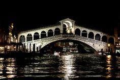 Photo Ponte Rialto(Venice) by Vicente Rojas on 500px