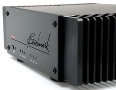 """Benchmark AHB2 Power Amplifier - EAN 2014 """"Product Of The Year"""""""