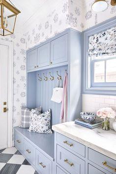 Muebles Shabby Chic, Grey Paint Colors, Gray Paint, Neutral Paint, Light Paint Colors, Sweet Home, Table Design, Park Homes, My Dream Home