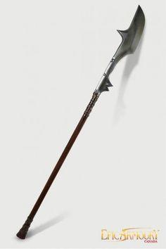 Dervish Spear #Weapons