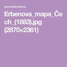 Erbenova_mapa_Čech_(1883).jpg (2870×2361)