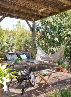 51 Awesome Backyard Pergola Plan Ideas