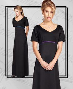Tuxedo Wholesaler - Concert Attire - Catalog - Womens Wear ...