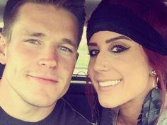 Teen Mom Chelsea Houska Secretly Marries Cole DeBoer In Private Ceremony?!