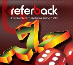 REFERBACK - Completely free!    UP TO 60% GUARANTED COMMISSION!!  Very much real Money for you! Hot or not hot?? Humm? VISIT!!  LETS GO MY FRIENDS!   Referback has been operating a successful affiliate program for over 10 years.  SINCE 1999 online. The best program! JOIN NOW! Click in this image or the link to enter.